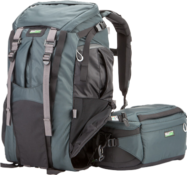 Reviewing the MindShift Rotation 180 Backpack