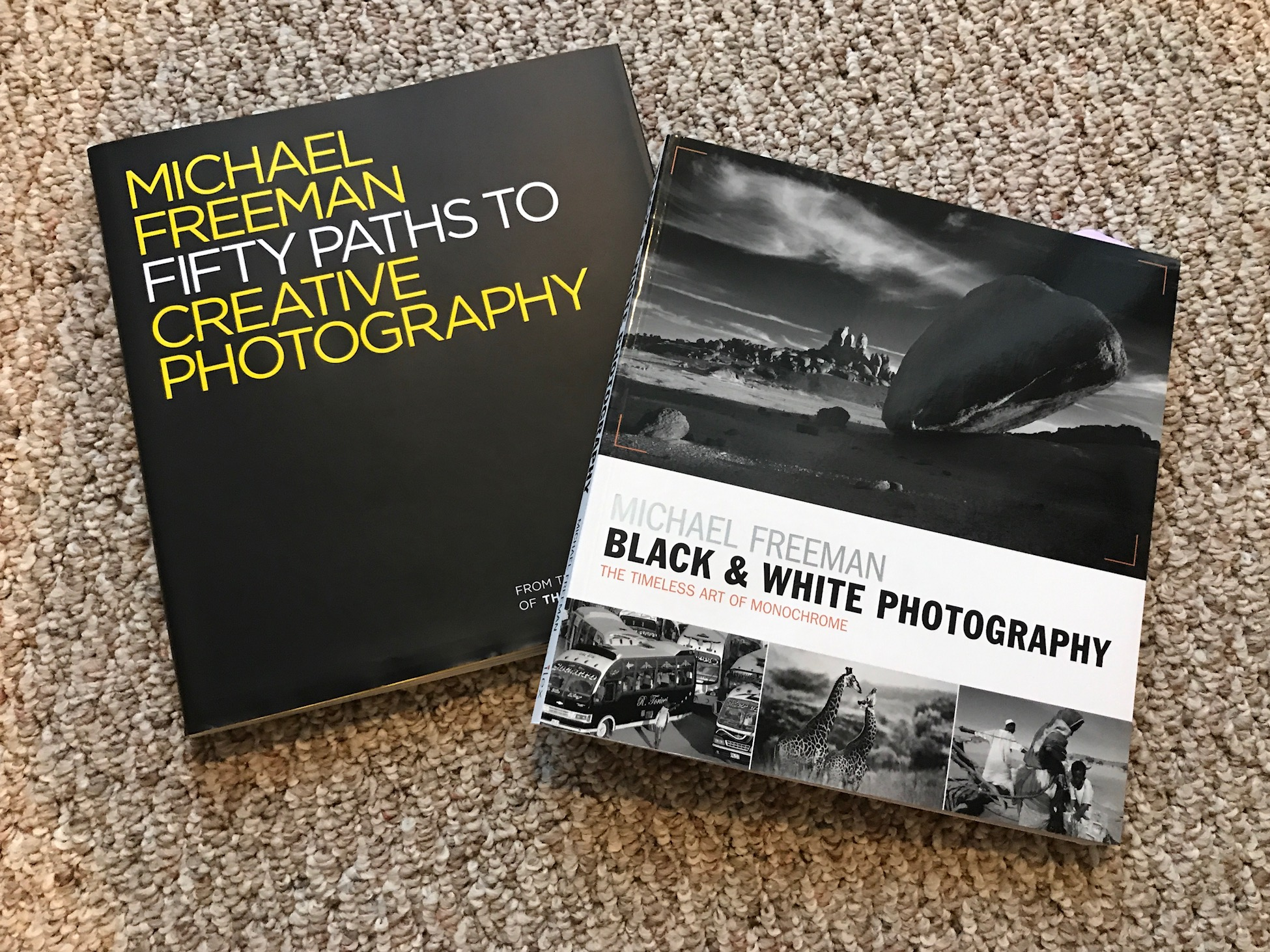 Recommended photo books lpfa
