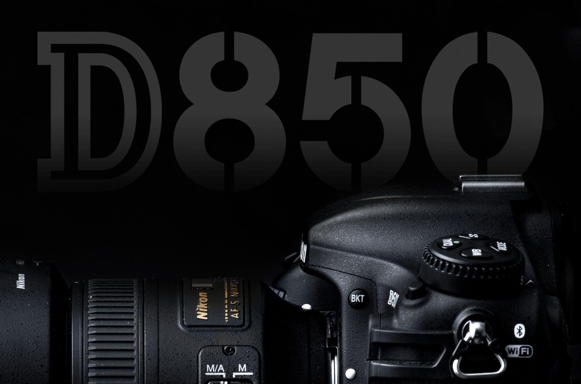 The Latest & Greatest: Nikon D850