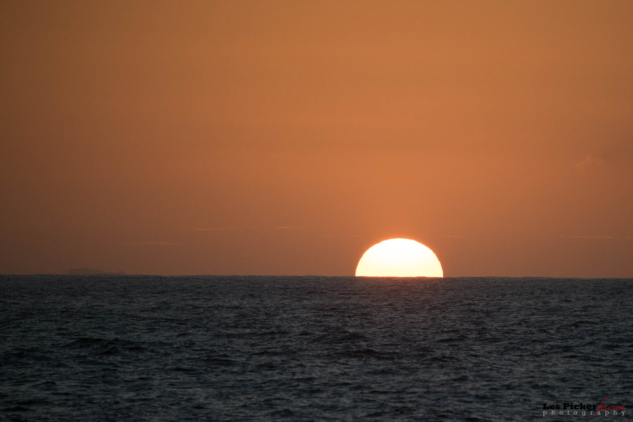 The Mythical Green Flash