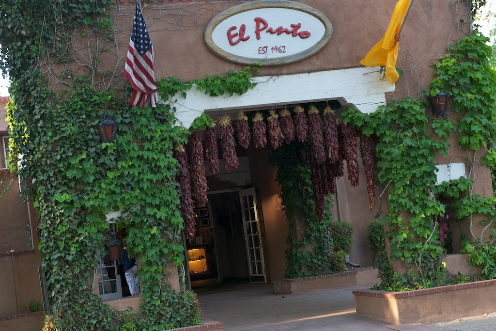 Albuquerque (Part 3 of 3): Eats and Retreats